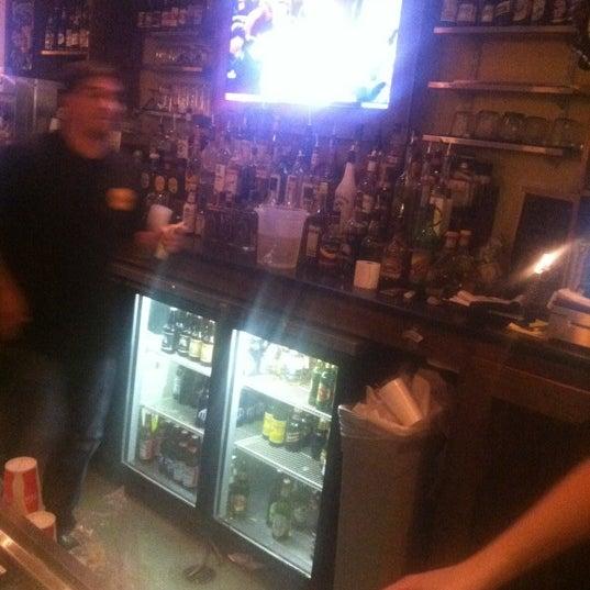 Photo taken at Felipe's Taqueria by Fallon P. on 10/11/2012