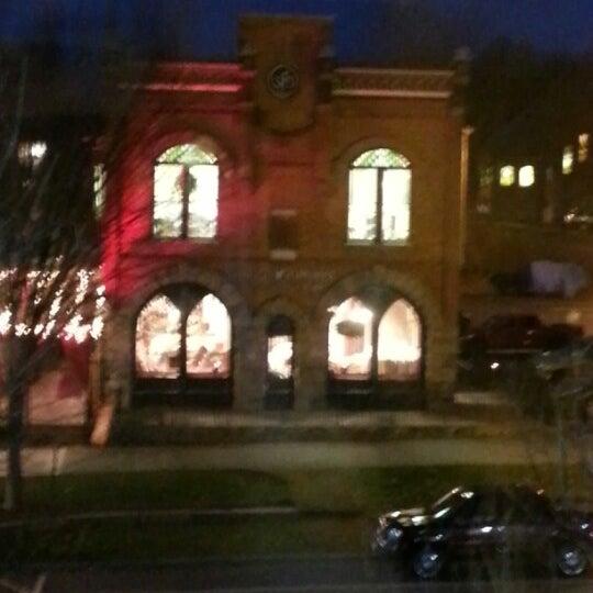 Photo taken at The Saratoga Hilton by David M. on 11/26/2012