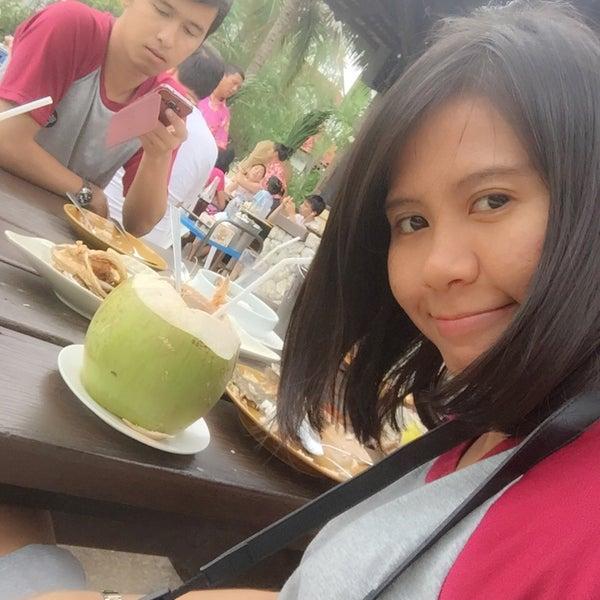 Photo taken at อำเภอชะอำ (Amphoe Cha-am) by NoOpEe jj P. on 4/13/2015