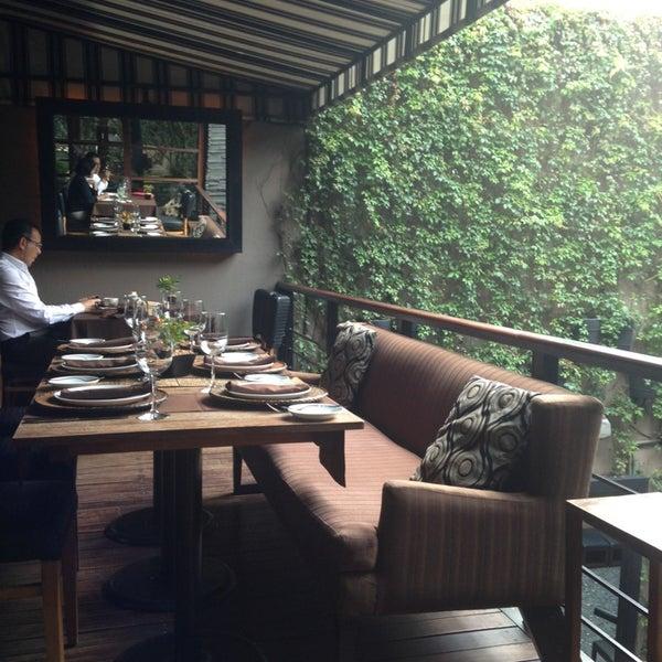 Sud 777 bar de c cteles en jardines del pedregal for 777 jardines del pedregal