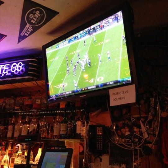 Photo taken at Duke's by Matthew M. on 12/2/2012