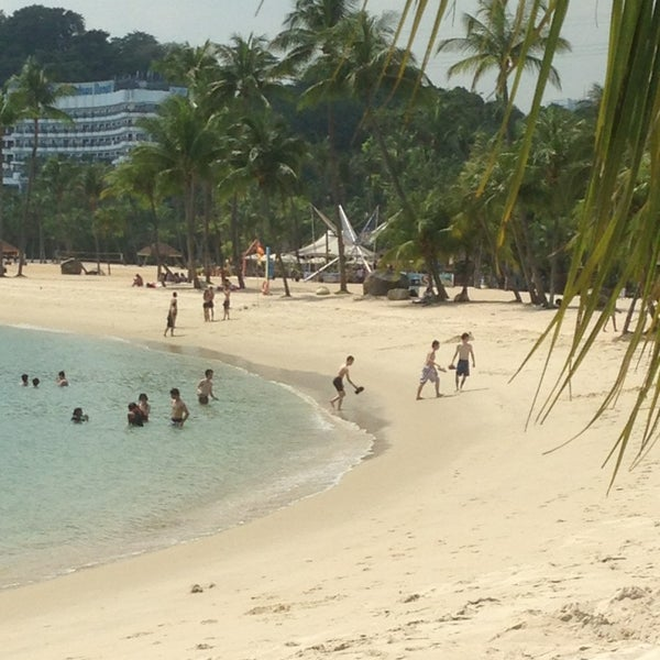 Where's Good? Holiday and vacation recommendations for Sentosa, Singapore. What's good to see, when's good to go and how's best to get there.