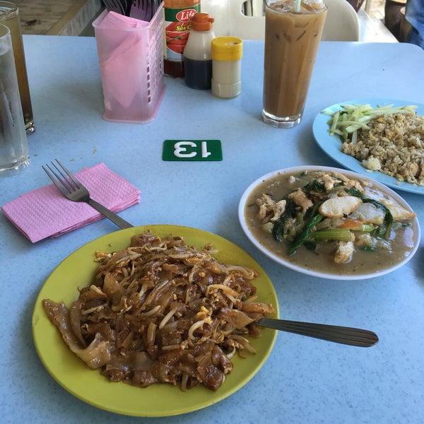 Photo taken at Restoran Victory by Luqmanghufran on 9/13/2016
