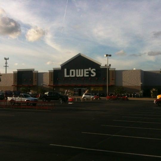 Lowe 39 S Home Improvement Hardware Store
