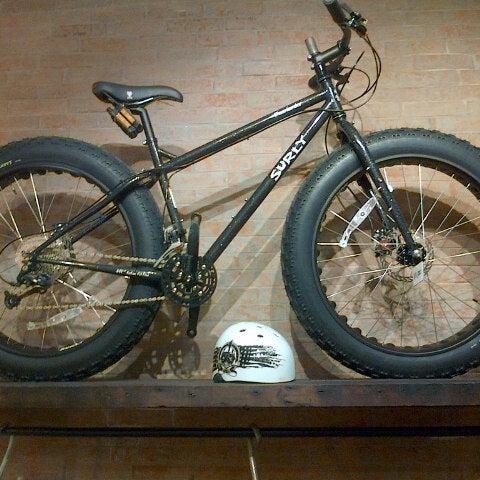 Bikes Per Minute Store Makati Photo taken at Bikes Per