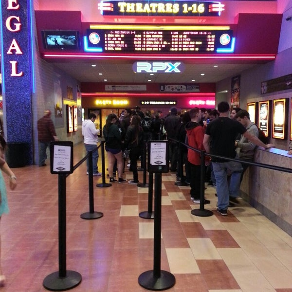 Regal Deer Park Stadium 16 IMAX & RPX, Deer Park movie times and showtimes. Movie theater information and online movie tickets.5/5(1).