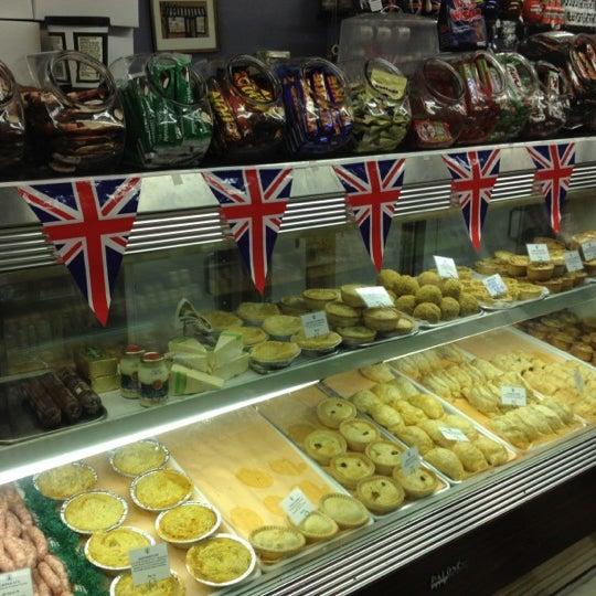 Photo taken at Myers of Keswick by douglas on 10/15/2012