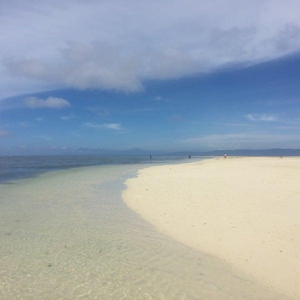 Virgin Island Of Panglao Bohol
