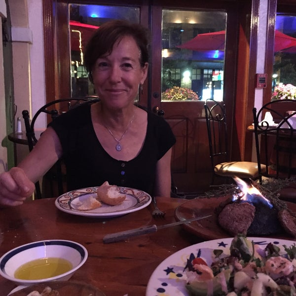 Photo taken at Lola Tapas & Wine Bar by Jessica D. on 7/30/2016