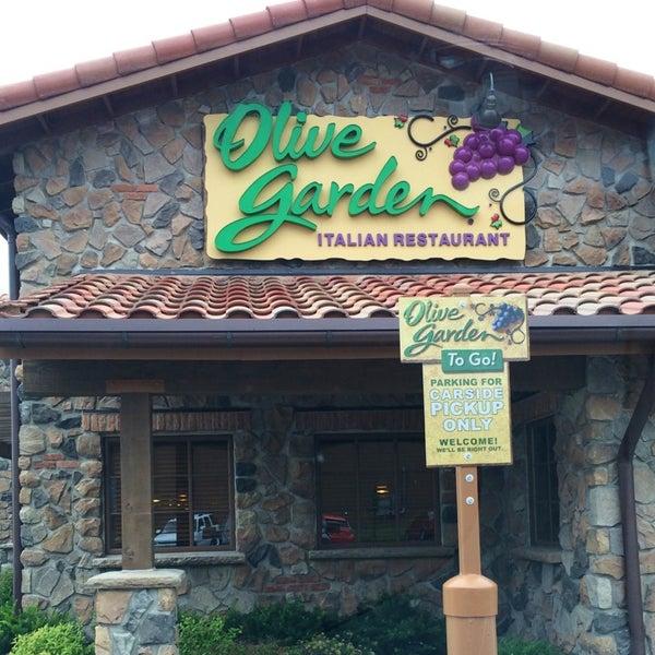 olive garden new hartford ny