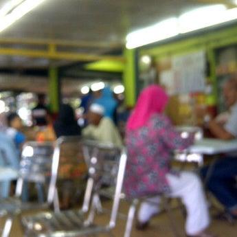 Photo taken at Medan Selera Kamunting by shamri s. on 2/18/2012