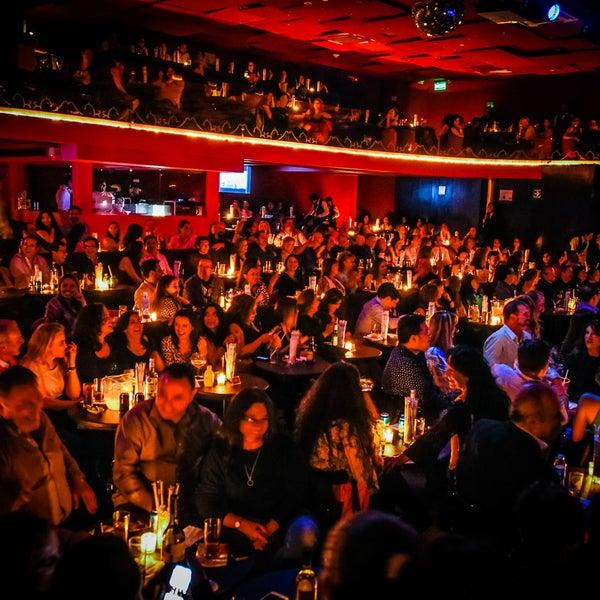 Club nocturno chinesse baile en Granada