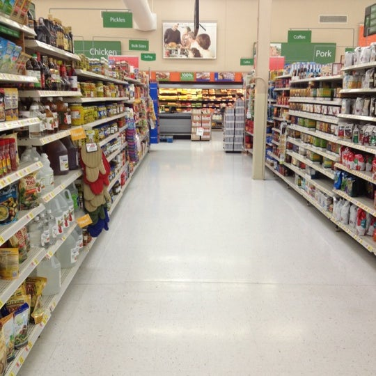Photo taken at Walmart Supercenter by @jason_ on 12/15/2012