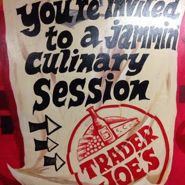 Photo taken at Trader Joe's by Stuart H. on 1/12/2014