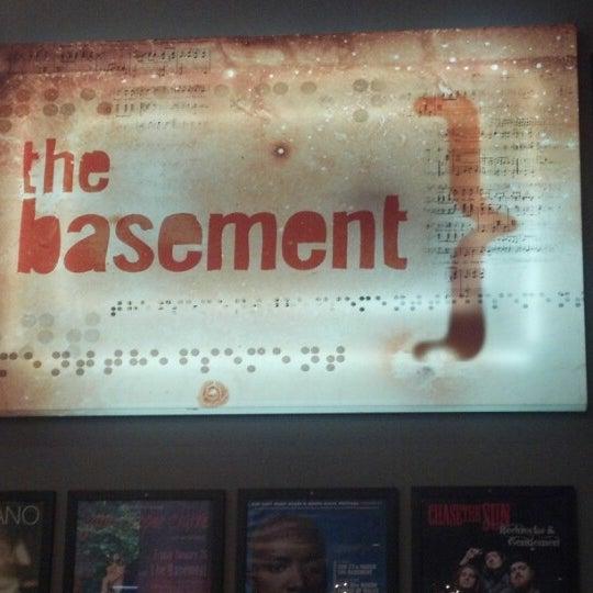 the basement jazz club in circular quay