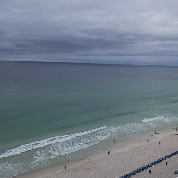 Photo taken at Majestic Beach Resort Panama City Beach by Atl B. on 4/11/2015