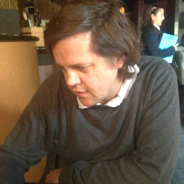 Photo taken at Harney Sushi by Drew G. on 3/4/2013