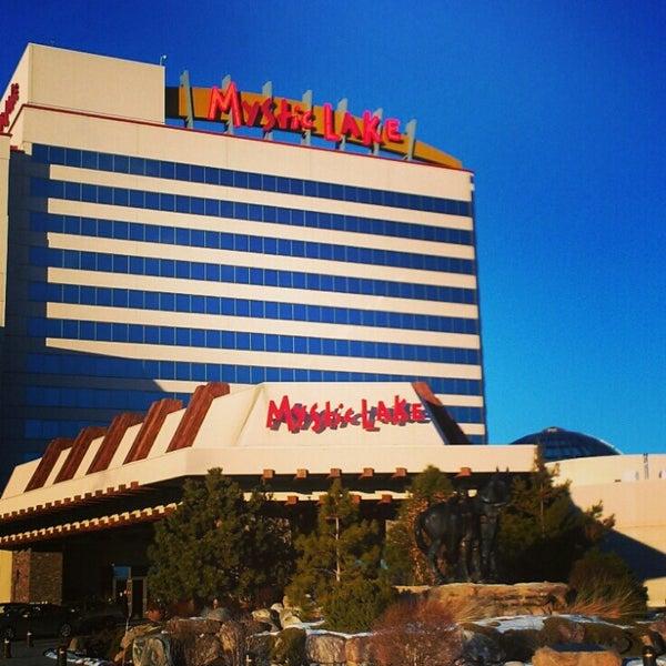 Casino prior lake