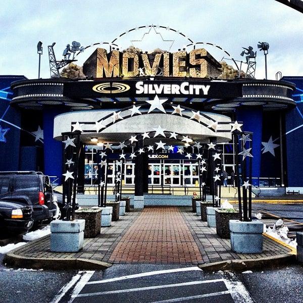 silvercity coquitlam vip cinemas multiplex in coquitlam. Black Bedroom Furniture Sets. Home Design Ideas