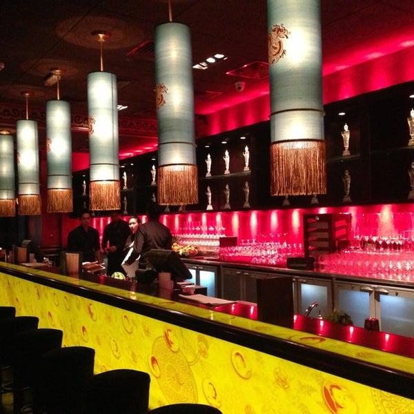 VA - Buddha Bar presents Karma Kafe Dubai (2013)
