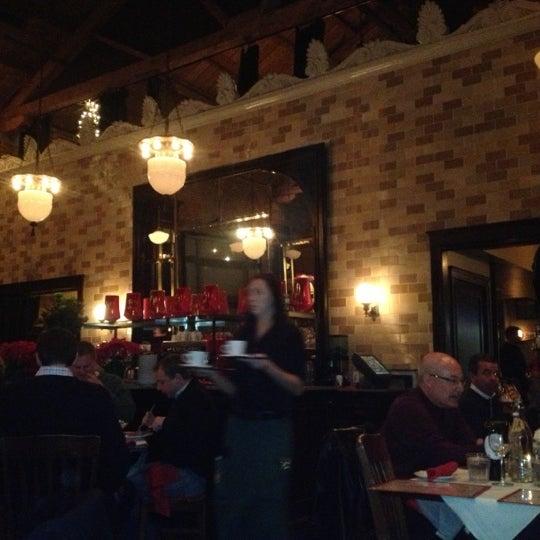 Waldo Cafe Kansas City