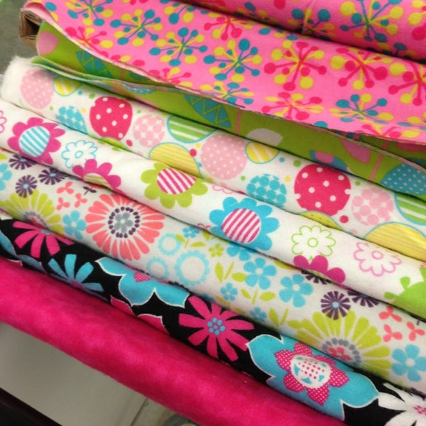 Fabric arts crafts for Fabric arts and crafts ideas