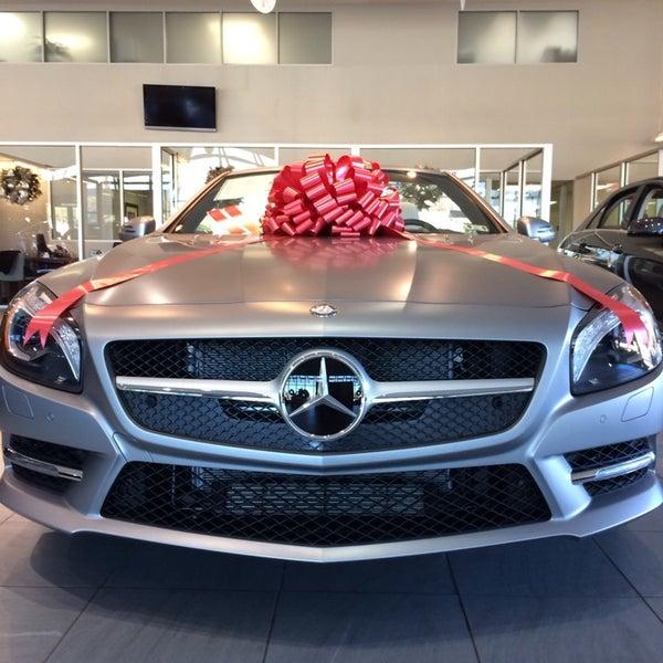 Mercedes benz of plano auto dealership for Mercedes benz plano service