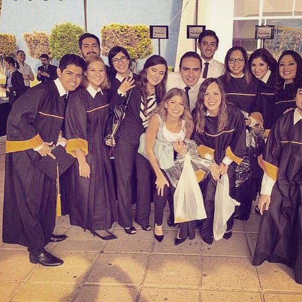 Photo taken at Universidad del Valle de Atemajac (UNIVA) by César P. on 6/6/2015