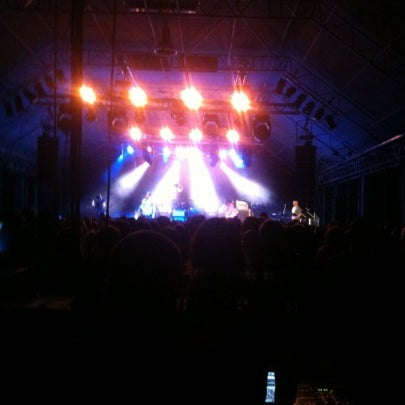 Photo taken at TonHalle by Alex C. on 7/23/2012