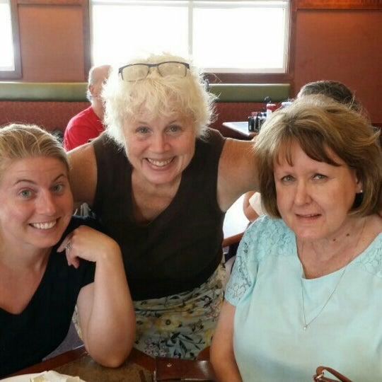 Photo taken at Smyrna Diner by Debbie Grier H. on 7/15/2016