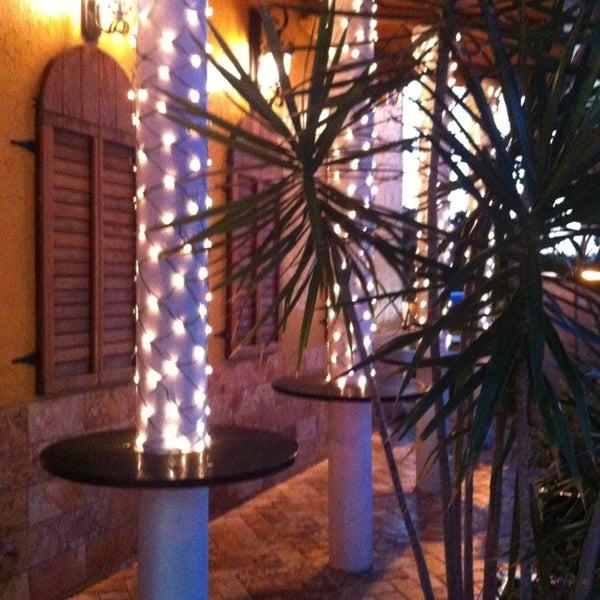 Photo taken at Havana Restaurant by Cressida F. on 1/6/2013