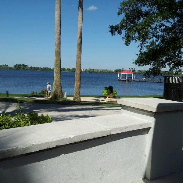 Post Lake At Baldwin Park: Colibri Mexican Cuisine