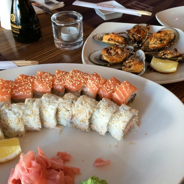 Photo taken at Zebra Café by Karin M. on 8/5/2014