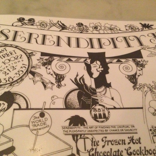 Photo taken at Serendipity 3 by Sophie P. on 8/30/2013