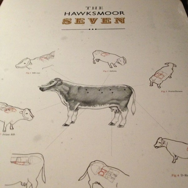 Photo taken at Hawksmoor Spitalfields - The Bar by Quang N. on 1/28/2013