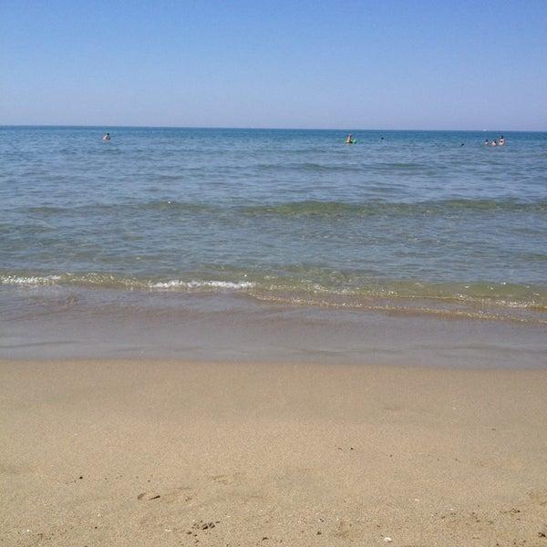 Bagno italiano beach in lido di camaiore - Bagno onda lido di camaiore ...