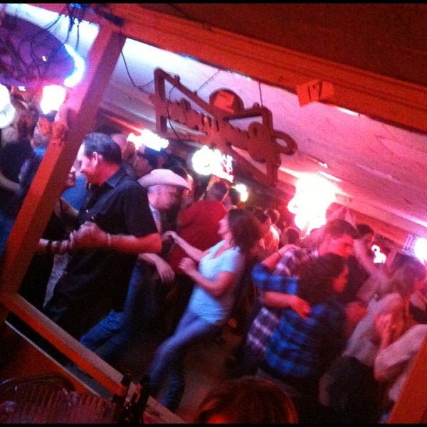 Photo taken at Broken Spoke by Chris M. on 9/30/2012
