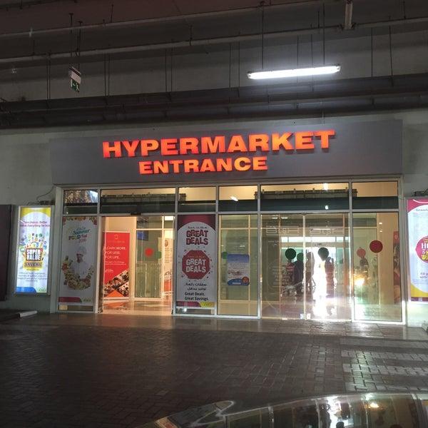 Photo taken at Lulu Hypermarket by Mhd S. on 9/24/2016