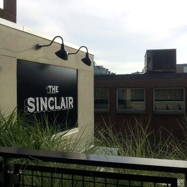 Sinclair Apartments: Rock Club In Harvard Square