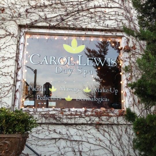 Carol lewis day spa downtown birmingham 7 tips from for 6 salon birmingham michigan