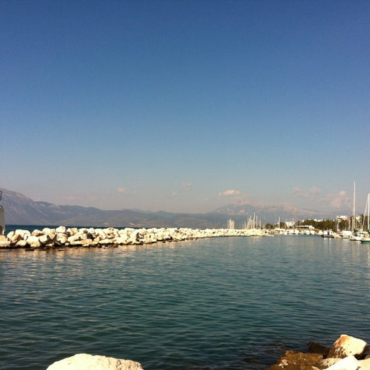 Photo taken at Θεατράκι by Anastasia P. on 10/21/2012