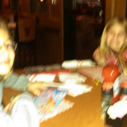 Photo taken at TGI Fridays by Craig F. on 1/19/2013