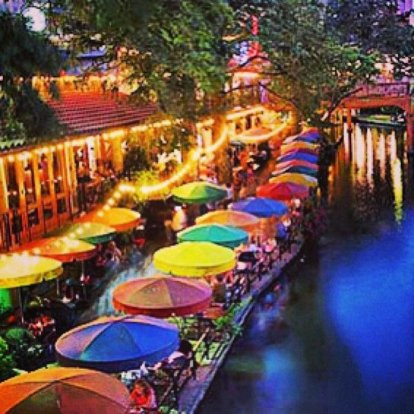 The San Antonio River Walk Alamo Plaza 281 Tips From