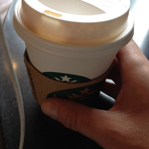 Photo taken at Starbucks 星巴克 by Paolo 7. on 9/30/2013