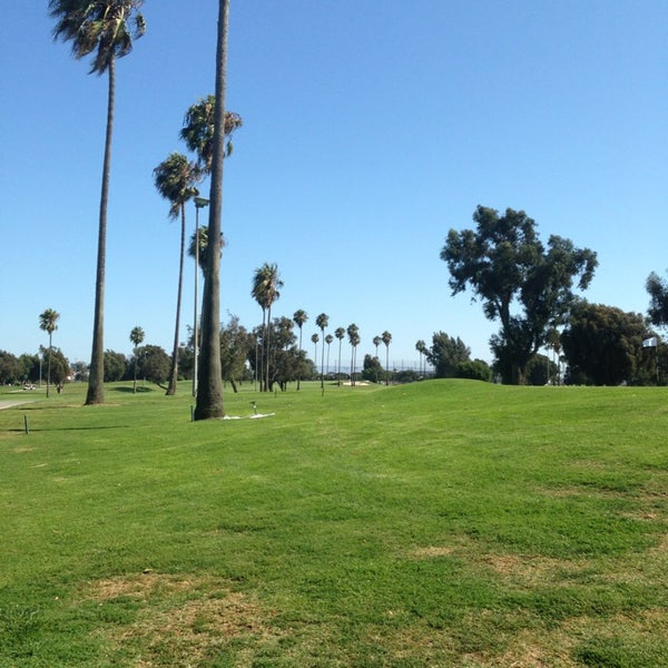 Photo taken at Westchester Golf Course by Nick R. on 8/21/2013