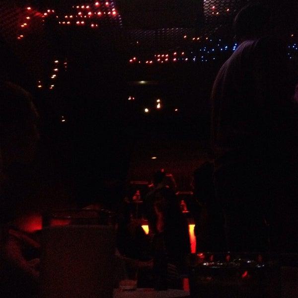 Photo taken at Slow Barcelona Cocktails & Boîte by MAT .. on 3/9/2014