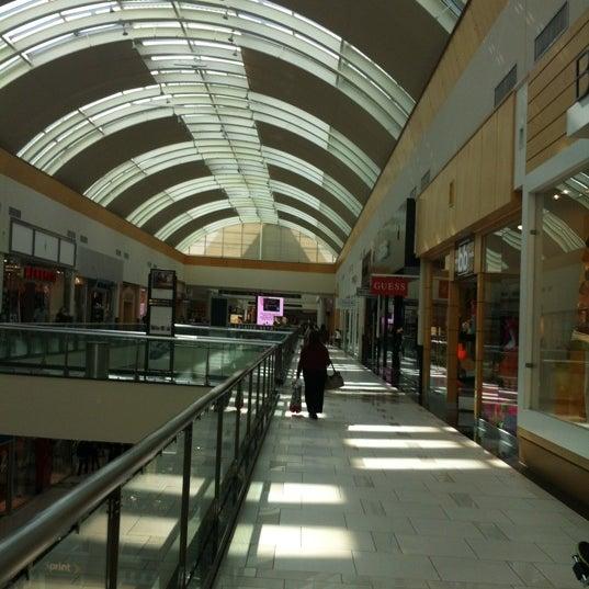Photo taken at Northridge Fashion Center by Lydia on 10/31/2012