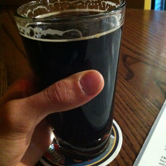 Photo taken at James E. McNellie's Public House by Madison F. on 12/11/2012