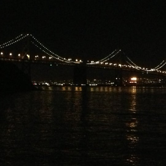 Photo taken at Treasure Island by laura h. on 12/28/2012