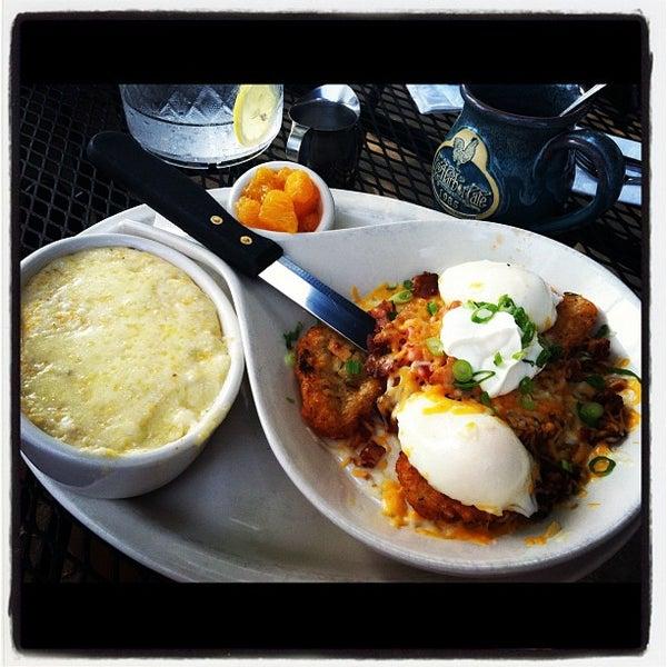 Egg Harbor Cafe Menu Atlanta